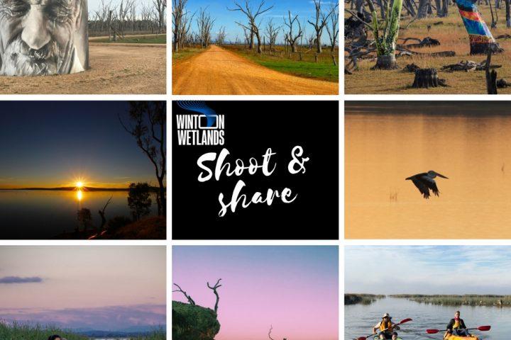 Shoot & Share