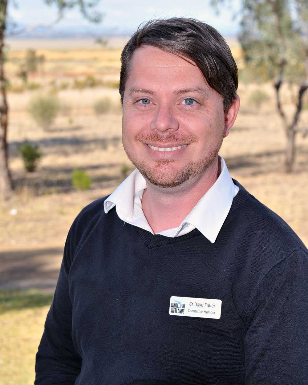 Cr Dave Fuller, Rural City of Wangaratta