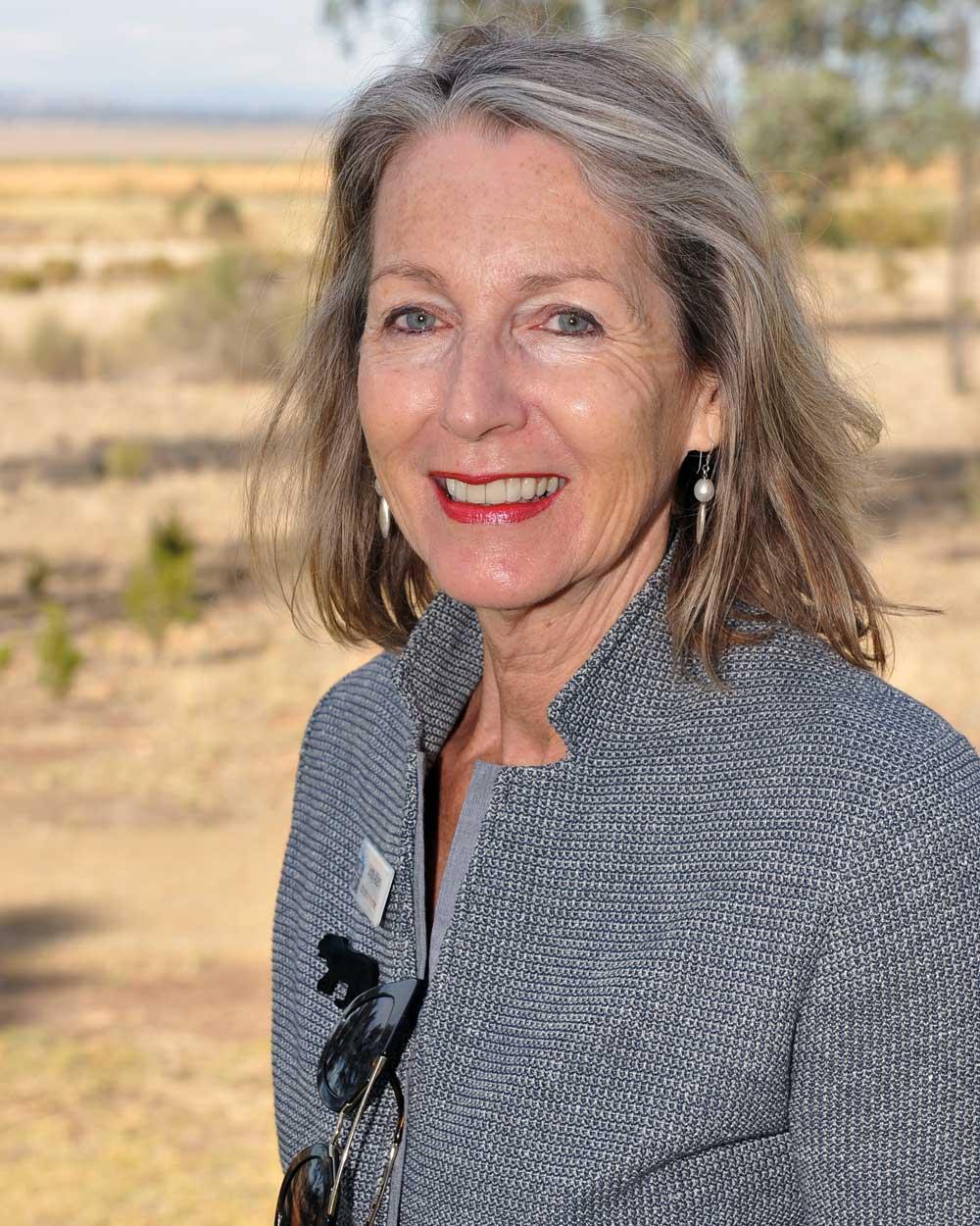 Lindy Allen, Member