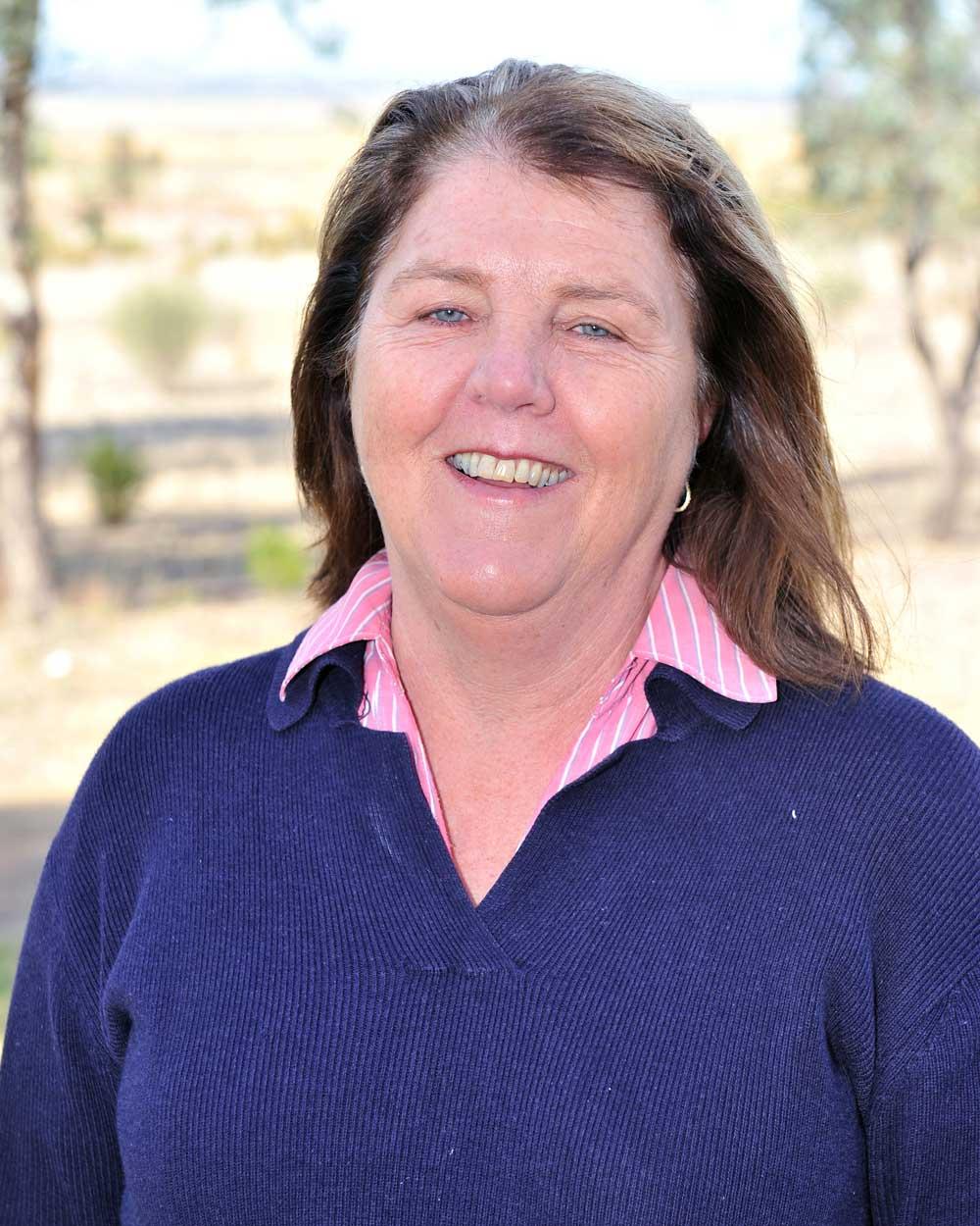 Sue Lebish, Member