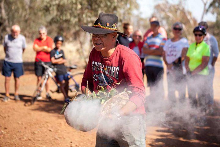 Yenbena Woka Indigenous Festival – Walupka Woka Bike Ride