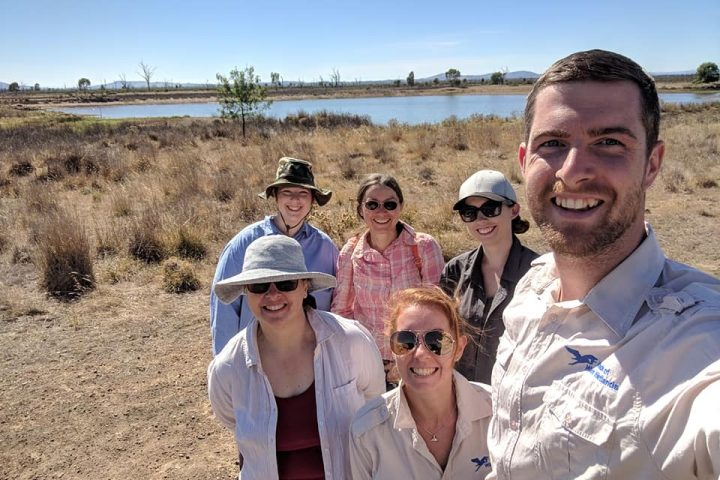 Friends of Winton Wetlands